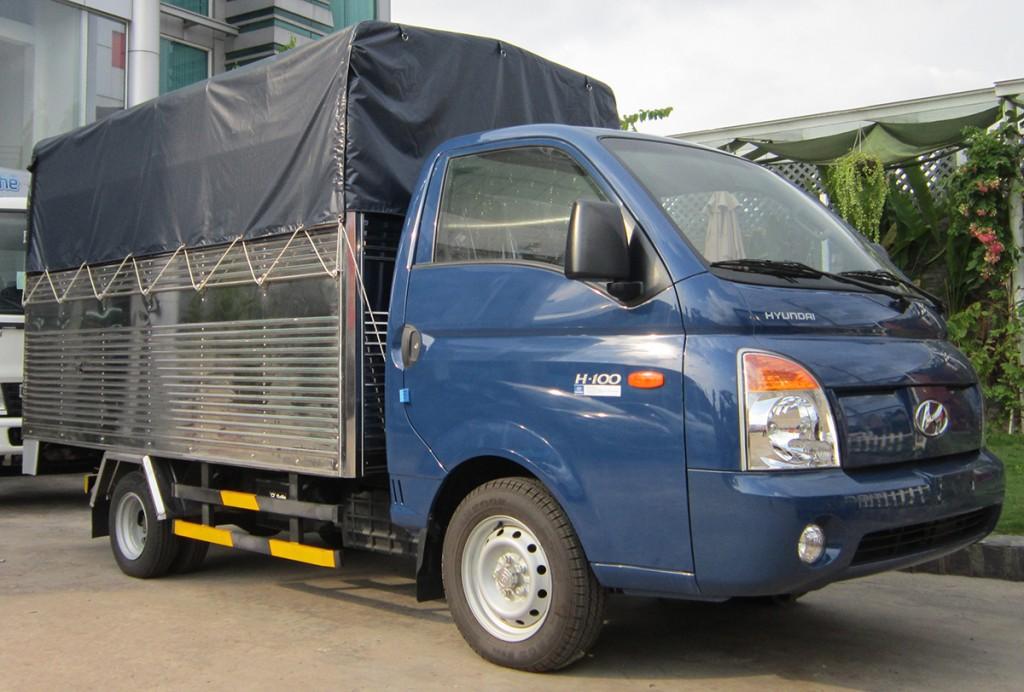 chuyên cho thuê xe tải giá rẻ